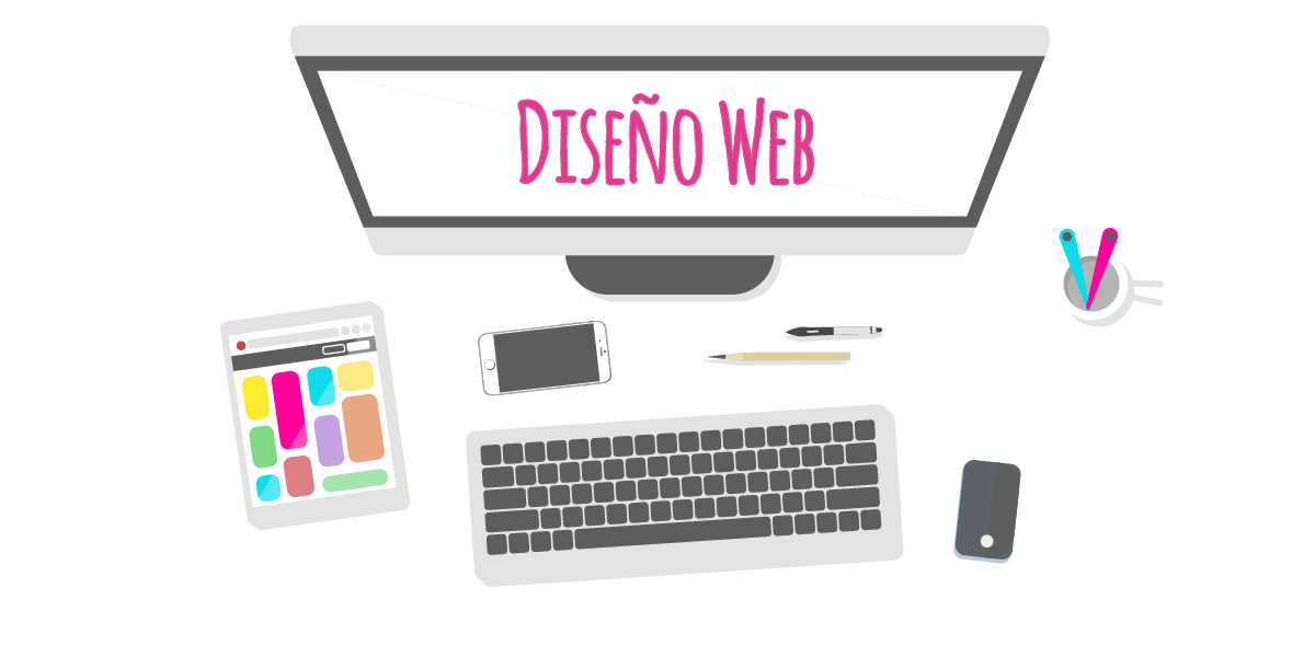 diseño web wordpress Duoncreative