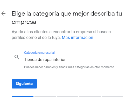 Tutorial configurar Google My Business