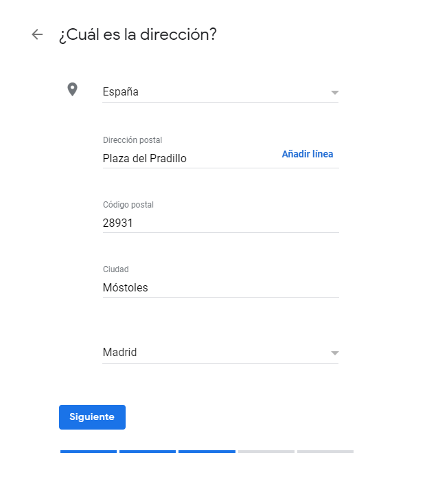 tutorial definitivo google my business